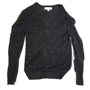 Michael Kors Embellished Sweater ♠️